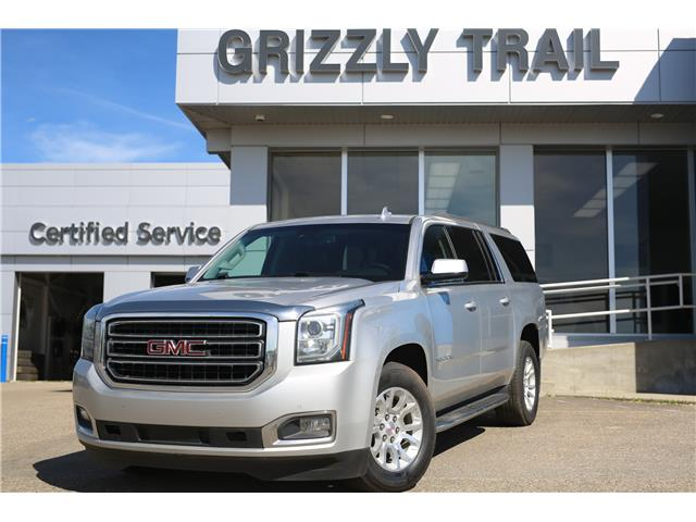2017 GMC Yukon XL SLT (Stk: 60728) in Barrhead - Image 1 of 41