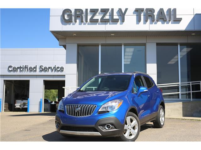 2015 Buick Encore Convenience (Stk: 44207) in Barrhead - Image 1 of 30