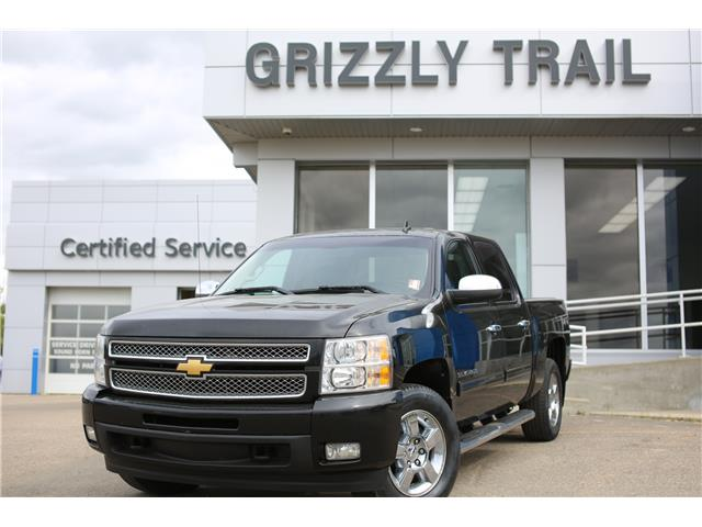 2012 Chevrolet Silverado 1500 LTZ (Stk: 60905) in Barrhead - Image 1 of 30
