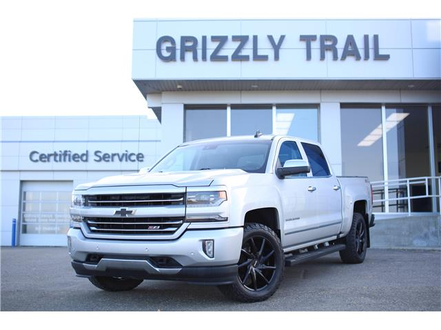 2016 Chevrolet Silverado 1500  (Stk: 61167) in Barrhead - Image 1 of 23