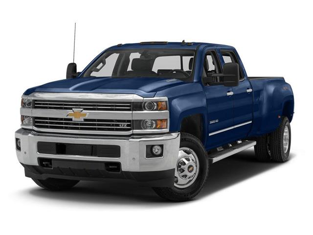 2015 Chevrolet Silverado 3500HD LTZ (Stk: 46531) in Barrhead - Image 1 of 10