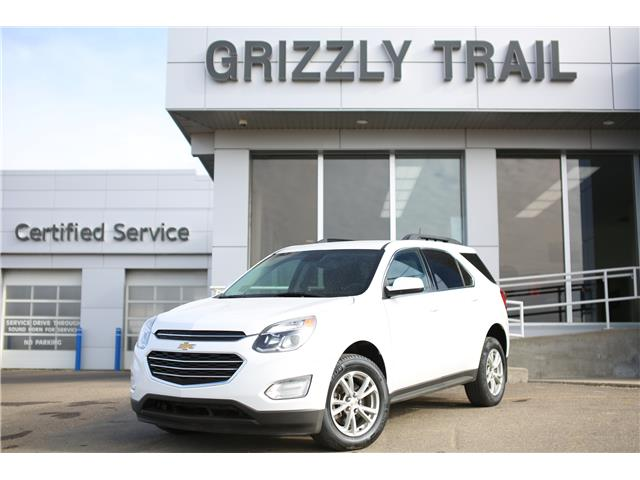 2016 Chevrolet Equinox 1LT (Stk: 49521) in Barrhead - Image 1 of 26