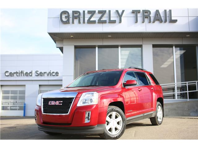 2015 GMC Terrain SLT-1 (Stk: 45432) in Barrhead - Image 1 of 20