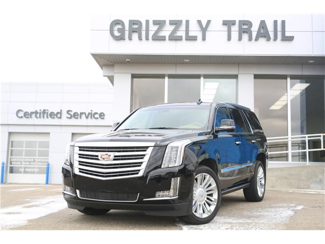 2016 Cadillac Escalade Platinum (Stk: 61526) in Barrhead - Image 1 of 39