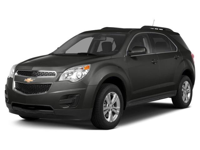 2015 Chevrolet Equinox 2LT (Stk: 45357) in Barrhead - Image 1 of 10