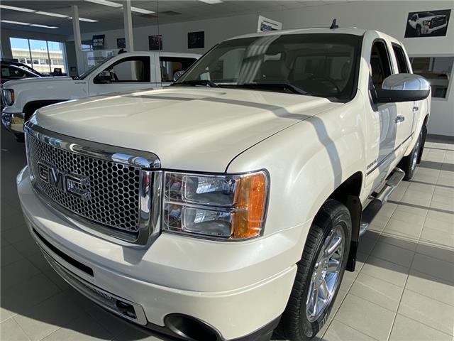 2012 GMC Sierra 1500 Denali (Stk: 36009) in Barrhead - Image 1 of 20