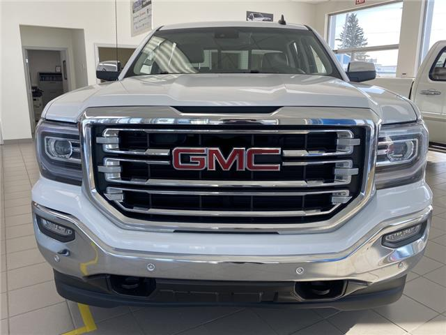 2018 GMC Sierra 1500 SLT (Stk: 62283) in Barrhead - Image 1 of 21