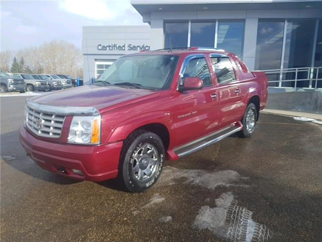2005 Cadillac Escalade EXT Base (Stk: 62437) in Barrhead - Image 1 of 16