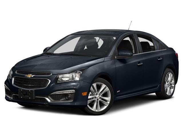 2015 Chevrolet Cruze 1LT (Stk: 44380) in Barrhead - Image 1 of 10