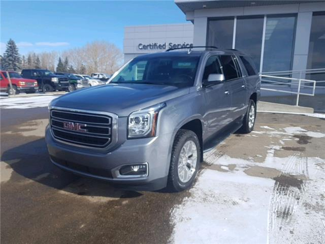 2019 GMC Yukon XL SLE (Stk: 56794) in Barrhead - Image 1 of 17