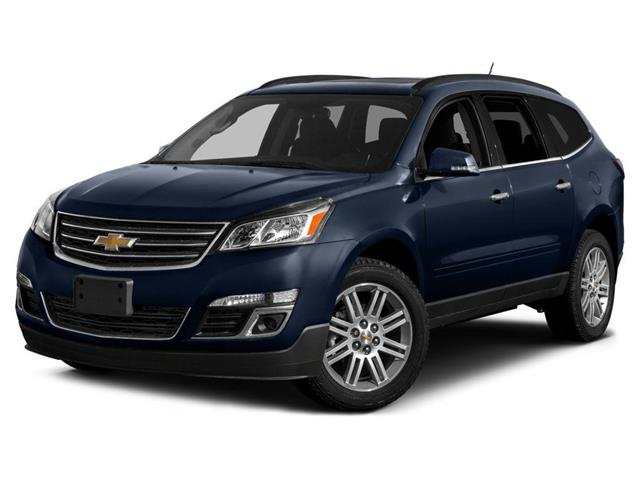 2015 Chevrolet Traverse 2LT (Stk: 42938) in Barrhead - Image 1 of 10
