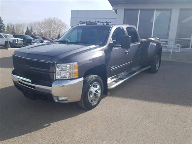 2010 Chevrolet Silverado 3500HD LTZ (Stk: 62615) in Barrhead - Image 1 of 16
