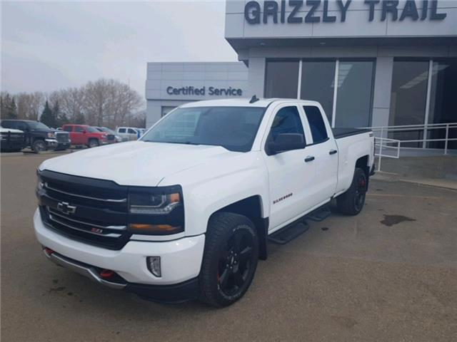 2017 Chevrolet Silverado 1500 2LT (Stk: 62684) in Barrhead - Image 1 of 16