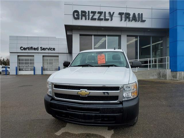 2011 Chevrolet Silverado 1500 WT (Stk: 32528) in Barrhead - Image 1 of 13