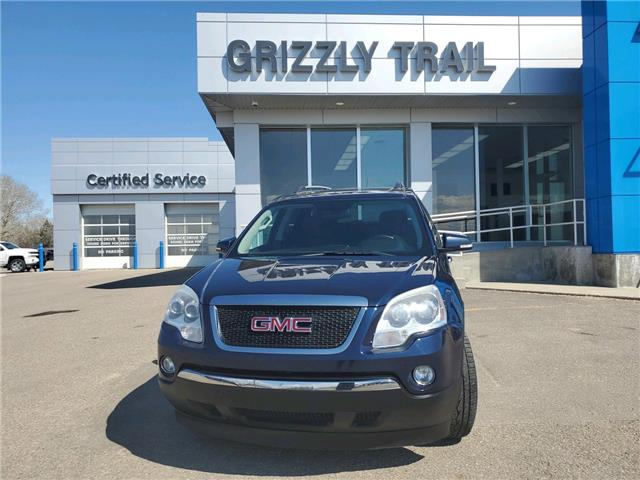 2012 GMC Acadia SLE (Stk: 44732) in Barrhead - Image 1 of 18