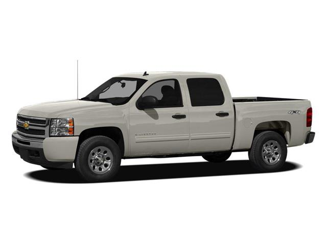 2009 Chevrolet Silverado 1500  (Stk: 16571) in Barrhead - Image 1 of 2