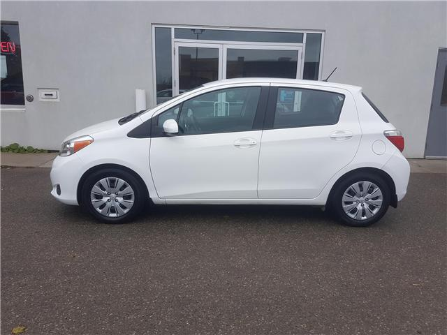 2014 Toyota Yaris LE (Stk: U01051) in Guelph - Image 2 of 27