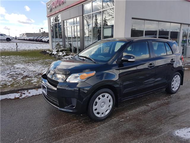 2014 Scion xD Base (Stk: U01072) in Guelph - Image 2 of 24