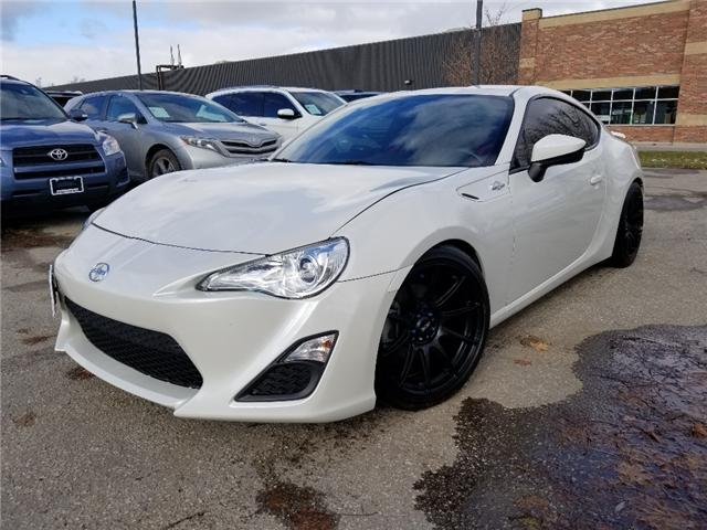 2014 Scion FR-S Base (Stk: Uu1068) in Guelph - Image 1 of 24