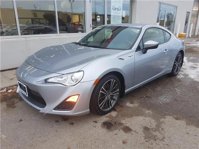 2016 Scion FR-S Base (Stk: u01063) in Guelph - Image 1 of 22