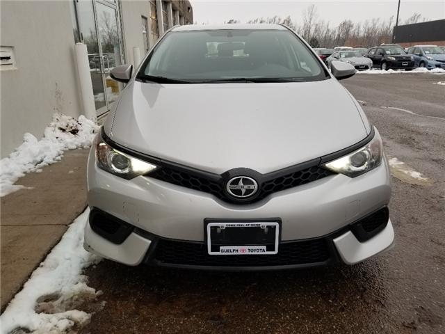 2016 Scion iM Base (Stk: U01080) in Guelph - Image 2 of 26