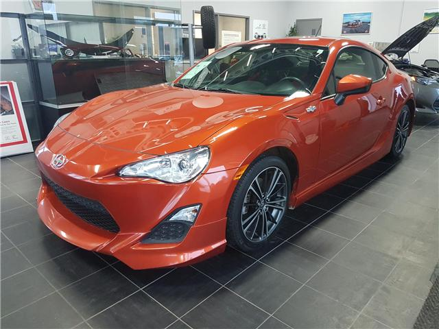 2014 Scion FR-S Base (Stk: U01017) in Guelph - Image 1 of 24