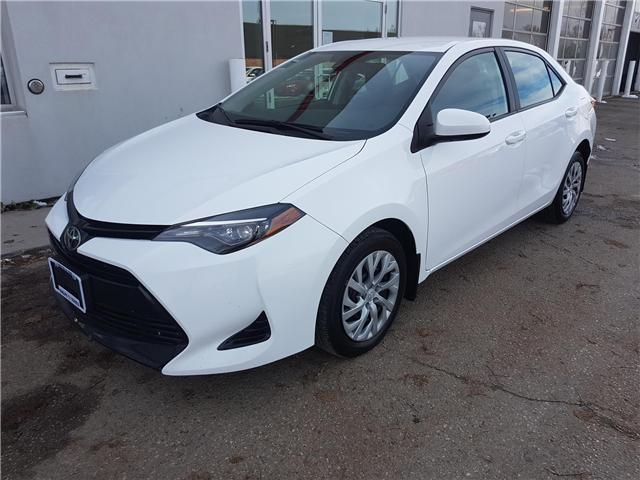 2017 Toyota Corolla LE (Stk: U01084) in Guelph - Image 1 of 30