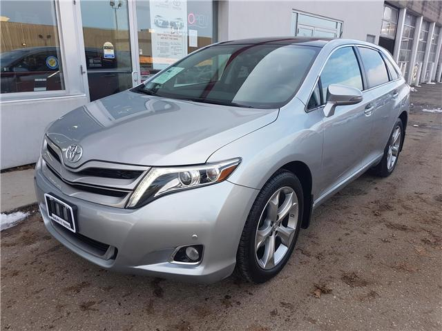 2016 Toyota Venza Base V6 (Stk: u00855) in Guelph - Image 1 of 30