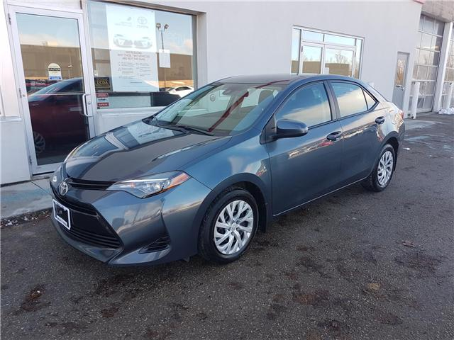 2017 Toyota Corolla LE (Stk: U01086) in Guelph - Image 1 of 30