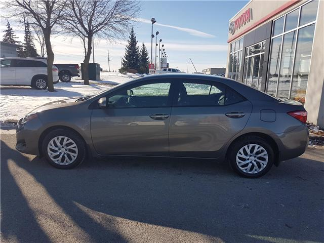2017 Toyota Corolla LE (Stk: U01088) in Guelph - Image 2 of 30