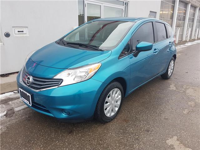 2015 Nissan Versa Note 1.6 SV (Stk: A01645) in Guelph - Image 1 of 27
