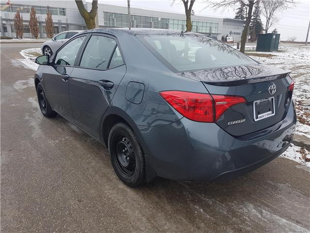 2018 Toyota Corolla SE (Stk: A01659) in Guelph - Image 2 of 28