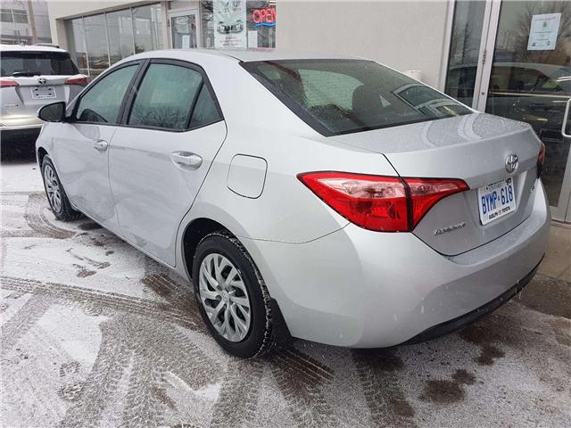 2019 Toyota Corolla LE (Stk: 03197) in Guelph - Image 2 of 22