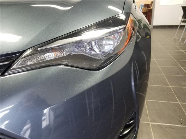 2017 Toyota Corolla LE (Stk: U01132) in Guelph - Image 2 of 18