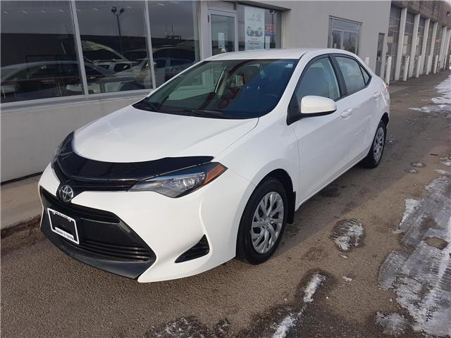 2017 Toyota Corolla LE (Stk: u01126) in Guelph - Image 1 of 30