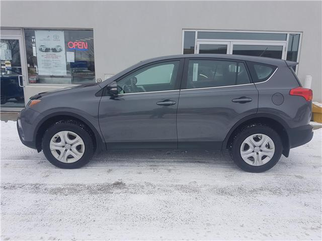 2015 Toyota RAV4 LE (Stk: U00890) in Guelph - Image 2 of 23