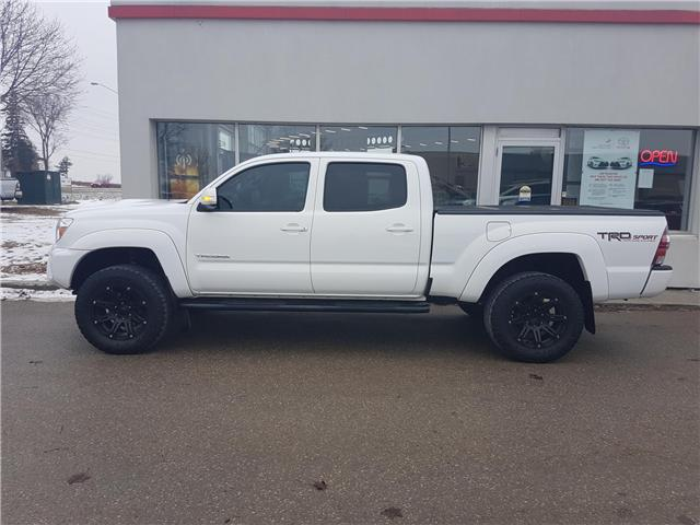 2015 Toyota Tacoma V6 (Stk: A01692) in Guelph - Image 2 of 30