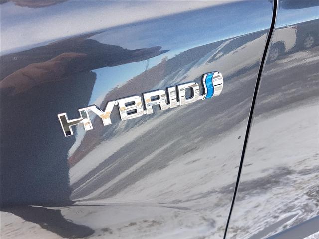 2018 Toyota RAV4 Hybrid LE+ (Stk: 18RAVHYBRID) in Guelph - Image 2 of 30