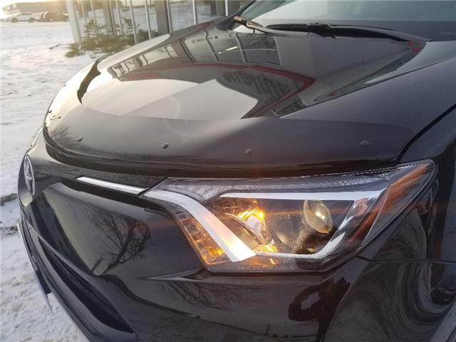 2016 Toyota RAV4 XLE (Stk: A01706) in Guelph - Image 2 of 24