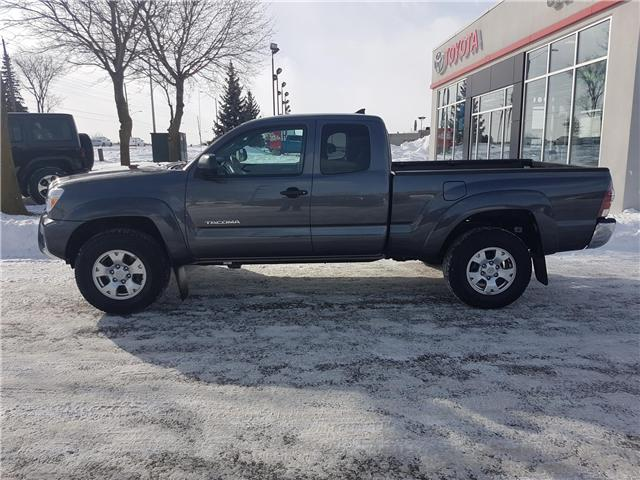 2015 Toyota Tacoma Base (Stk: U01165) in Guelph - Image 2 of 30
