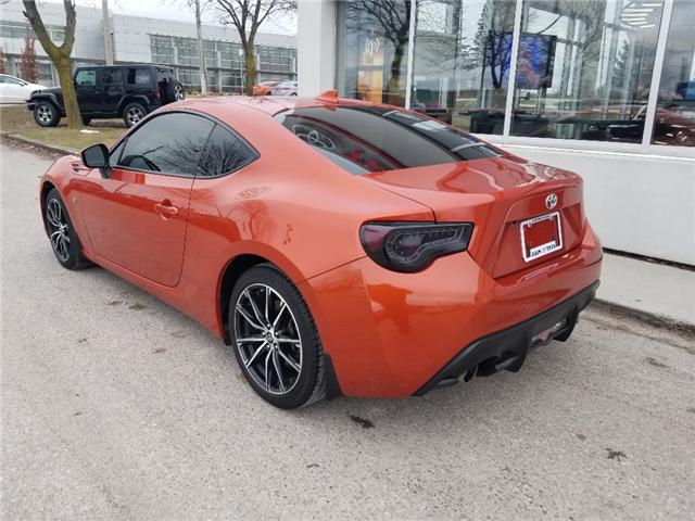 2017 Toyota 86 Base (Stk: A01655) in Guelph - Image 2 of 24