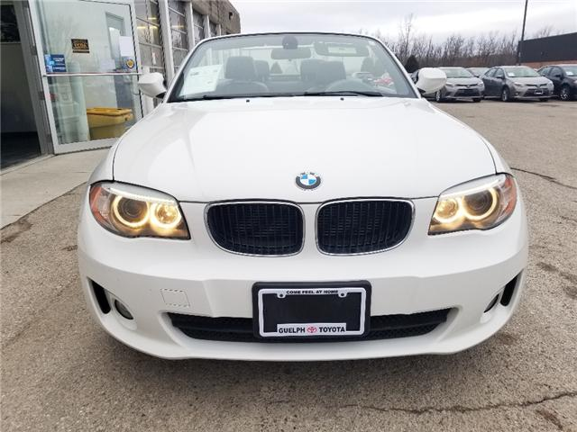 2012 BMW 128i  (Stk: A01705) in Guelph - Image 2 of 27