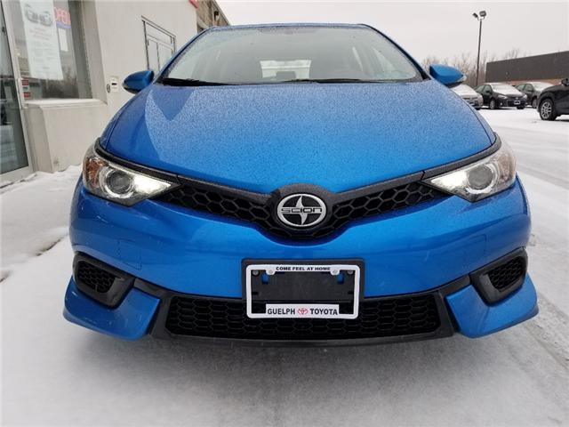 2016 Scion iM Base (Stk: U01159) in Guelph - Image 2 of 24
