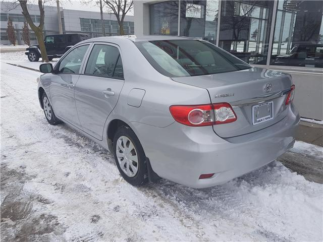 2013 Toyota Corolla CE (Stk: A01709) in Guelph - Image 3 of 29
