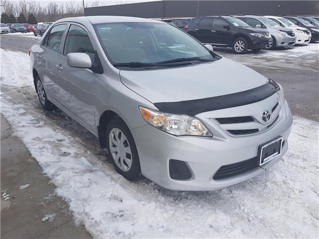2013 Toyota Corolla CE (Stk: A01709) in Guelph - Image 6 of 29