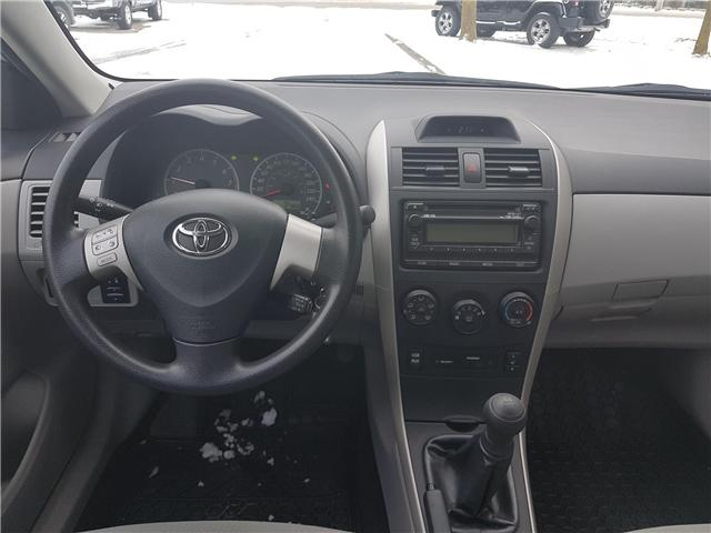 2013 Toyota Corolla CE (Stk: A01709) in Guelph - Image 23 of 29