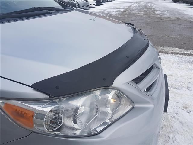 2013 Toyota Corolla CE (Stk: A01709) in Guelph - Image 29 of 29