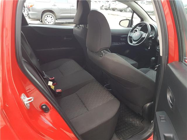 2014 Toyota Yaris LE (Stk: A01733) in Guelph - Image 16 of 22