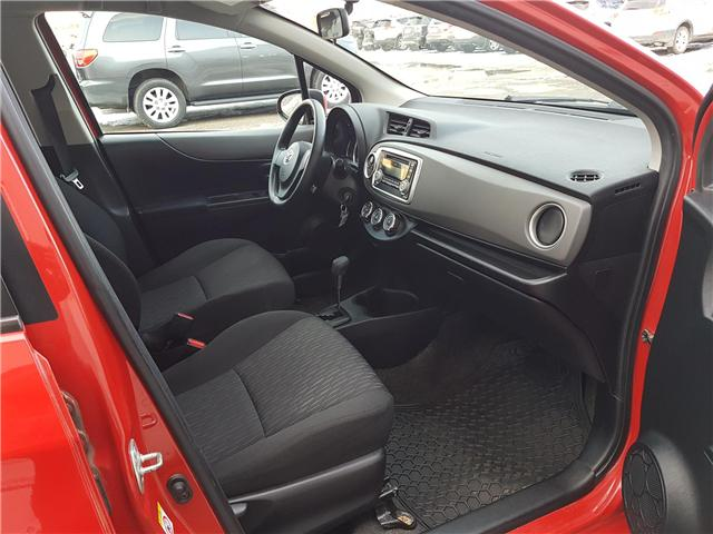 2014 Toyota Yaris LE (Stk: A01733) in Guelph - Image 17 of 22