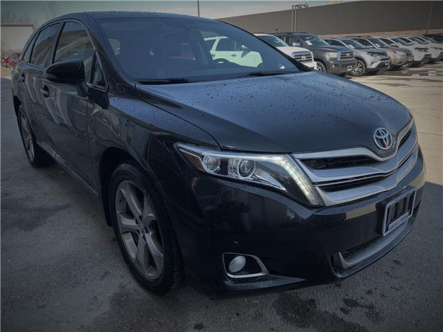 2015 Toyota Venza Base V6 (Stk: U01218) in Guelph - Image 2 of 30
